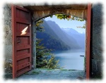 Open Door to Abundance