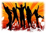 Happy Spirit Lifting Power from God!