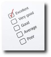 Positive Attitude Test