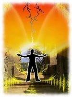 Spiritual Warfare Shield of Faith