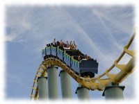 Get off the emotional stress roller coaster