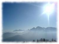 Christian Meditation on the Most High God