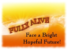 Christian Meditation for a Hopeful Future Living Fully Alive